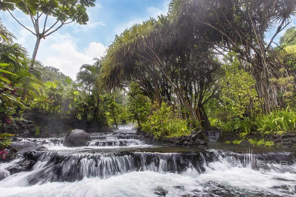 Hot Springs at Tabacon Thermal Resort & SpaLa Fortuna de San Carlos, Alajuela, Costa Rica