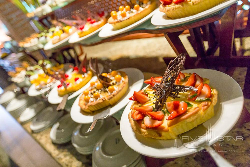 Dine at Tabacon Thermal Resort & SpaLa Fortuna de San CarlosAlajuelaCosta Rica