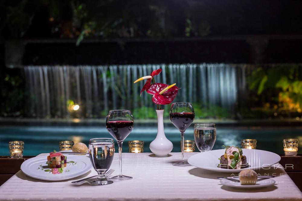 Los Tucanes Restaurant at Tabacon Thermal Resort & SpaLa Fortuna de San CarlosAlajuelaCosta Rica