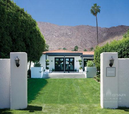 Viceroy Palm Springs