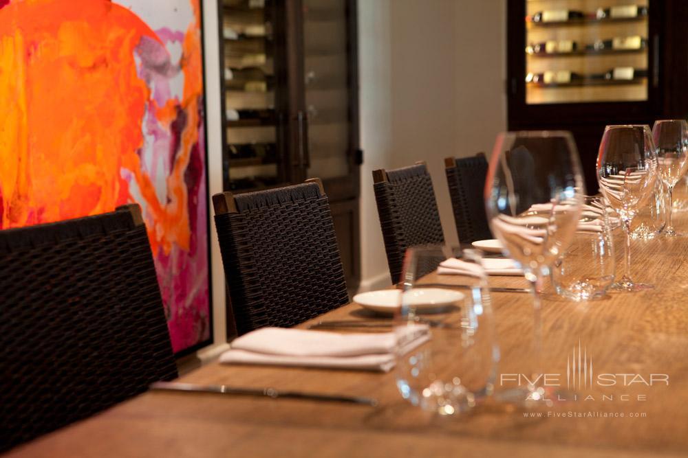 Dining Room at Ojai Valley Inn and SpaCA