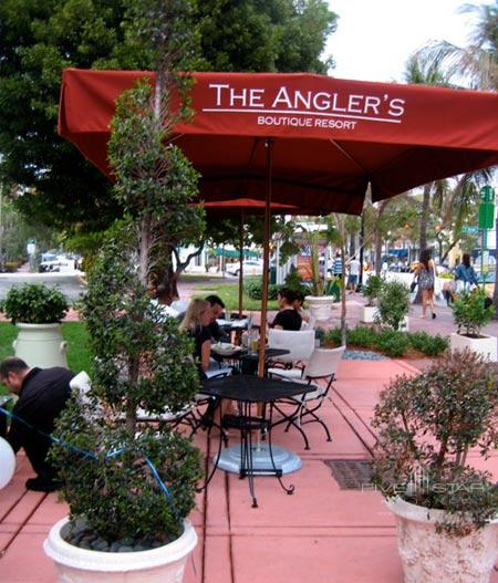 The Anglers Boutique Resort