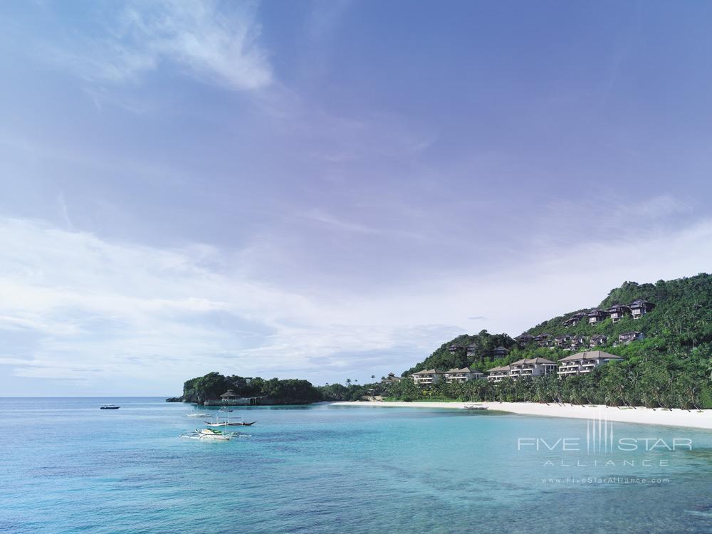 Shangri-Las Boracay Resort and Spa Philippines