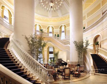 Four Seasons Hotel Macao Cotai Strip