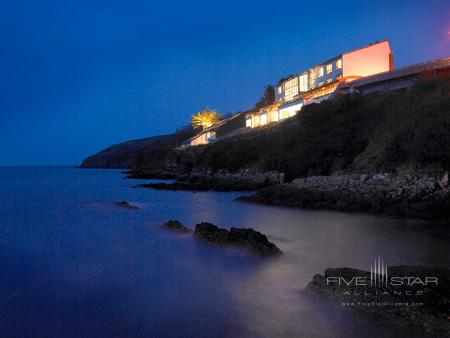 The Cliff House Hotel Ardmore