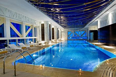 Kempinski Residences and Suites Doha