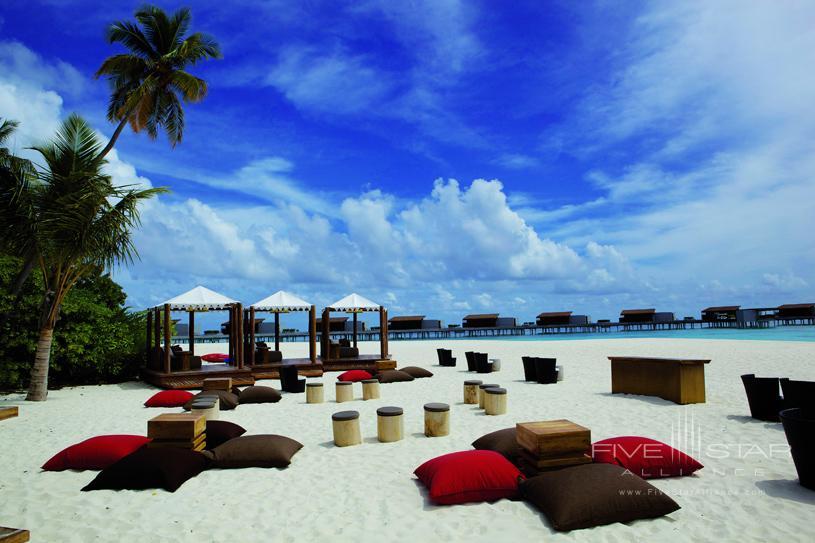 Park Hyatt Maldives Hadahaa Beach and Cabanas