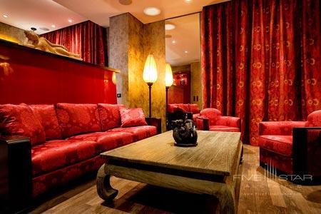 Buddha Bar Hotel Prague