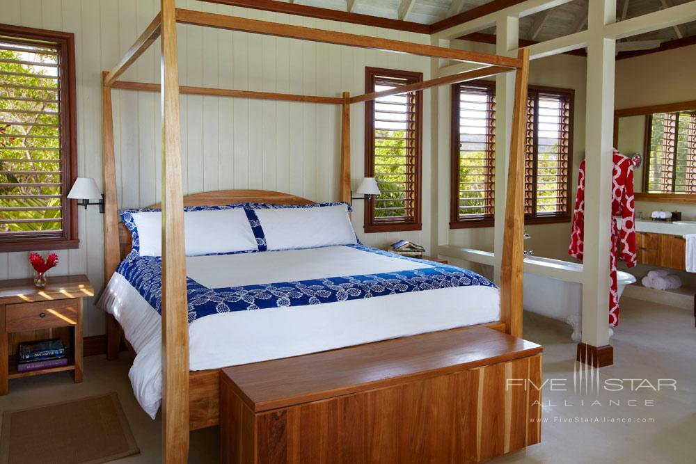 Beach Cottage at GoldenEye Hotel and Resort St. MaryJamaica