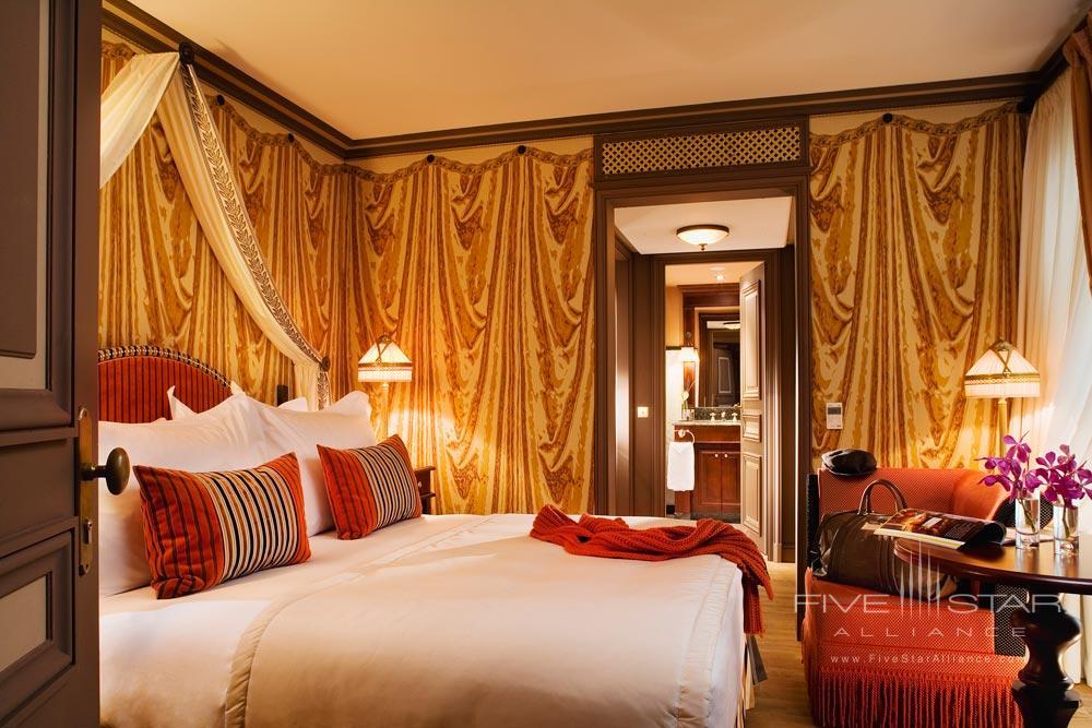 Classic Room at InterContinental BordeauxFrance