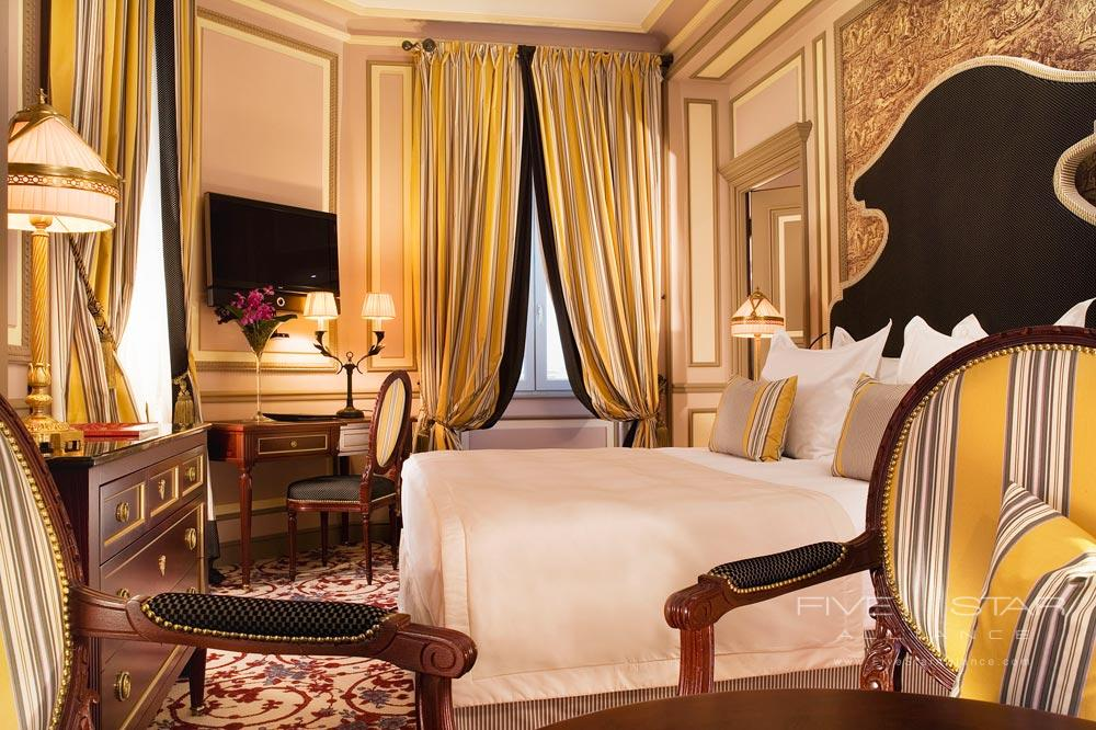 Deluxe Guest Room at InterContinental BordeauxFrance
