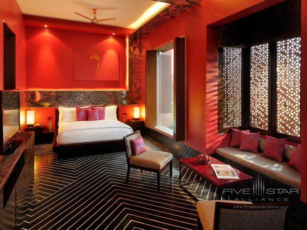 Luxury Suite at Lebua Resort JaipurRajasthanIndia