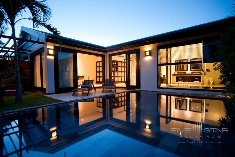 Pool Villa at Fusion Maia Da Nang