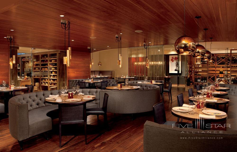 Dining Room at The Ritz-CarltonTorontoCanada