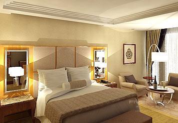 JW Marriott Hotel Ankara