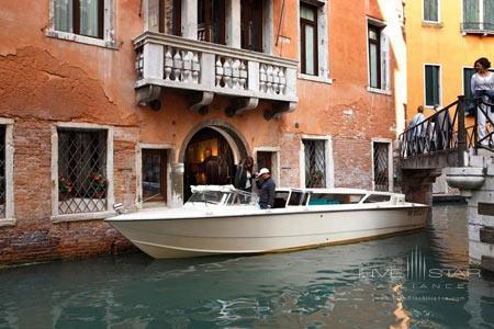 Aqua Palace Venice