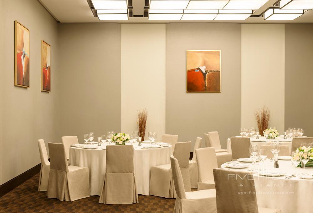 Banquet Hall at Le Meridien Bahrain City Centre