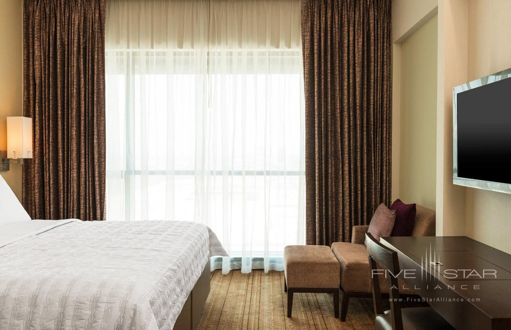 Guest Room at Le Meridien Bahrain City Centre