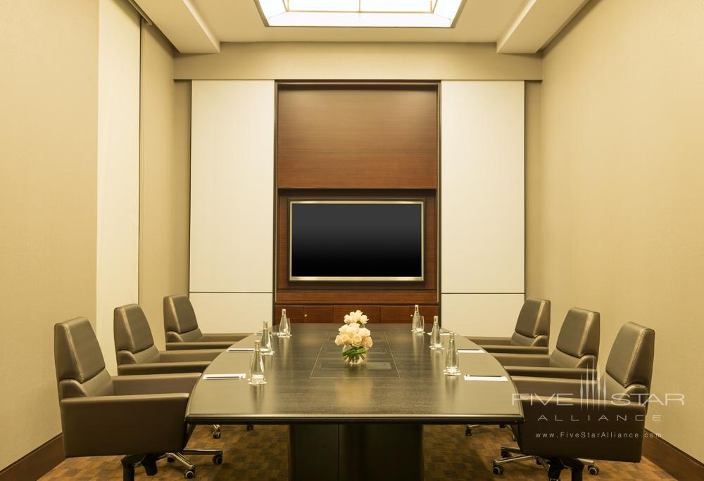 Meeting Room at Le Meridien Bahrain City Centre
