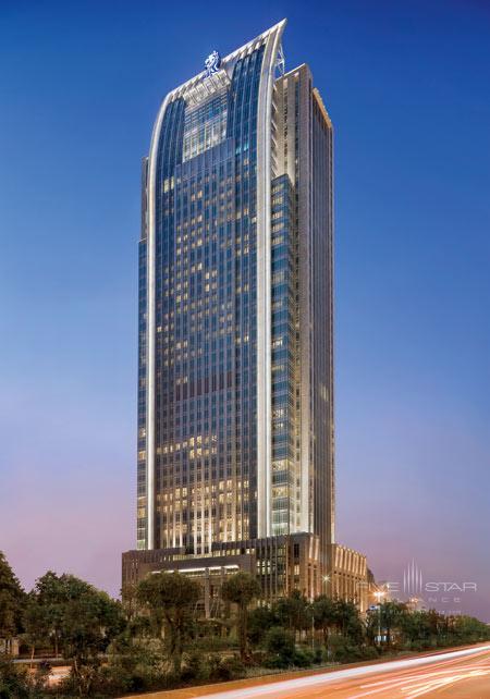 Ritz Carlton Guangzhou
