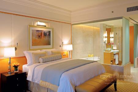 Ritz-Carlton Dubai International Financial Centre