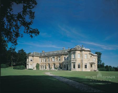 Hartwell House and Spa