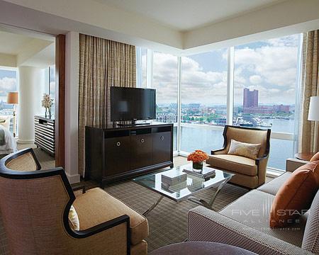 Four Seasons Hotel Baltimore
