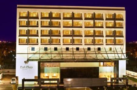 Park Plaza Bengaluru Hotel