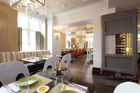 St. Ermins Hotel London