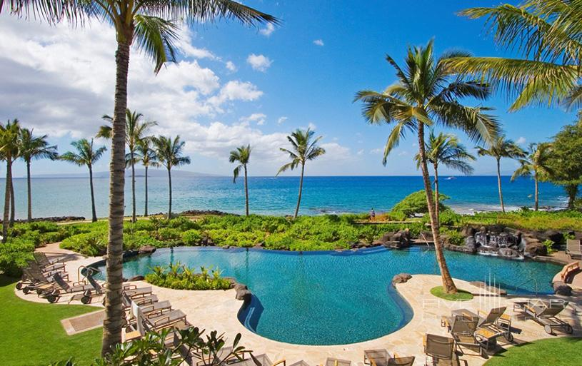 Wailea Beach Villas Pool