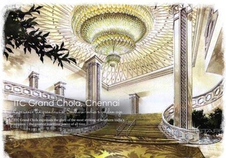 ITC Grand Chola