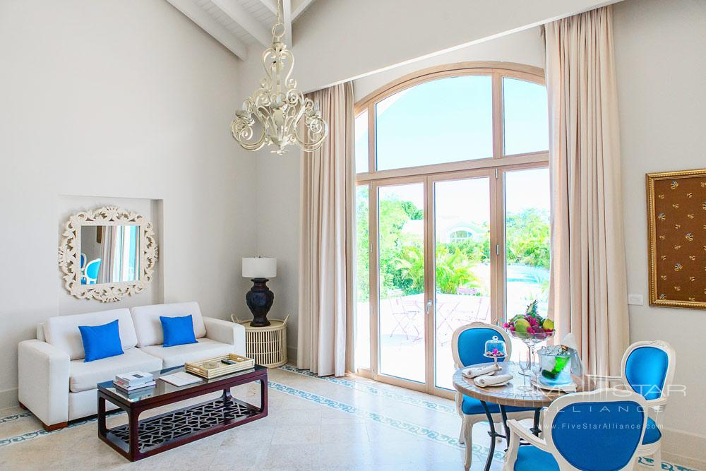 Two Bedroom Salon Suite at Eden Roc at Cap CanaPunta CanaDominican Republic