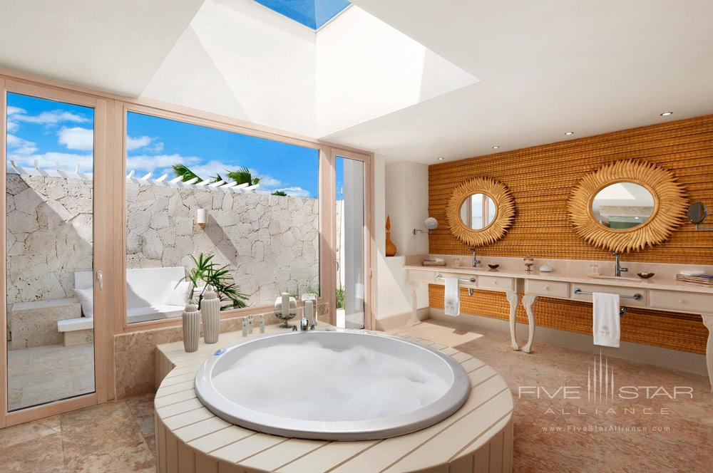 Four Bedroom Imperial Villa with Indoor Bath Jacuzzi at Eden Roc at Cap Cana, Punta Cana, Dominican Republic