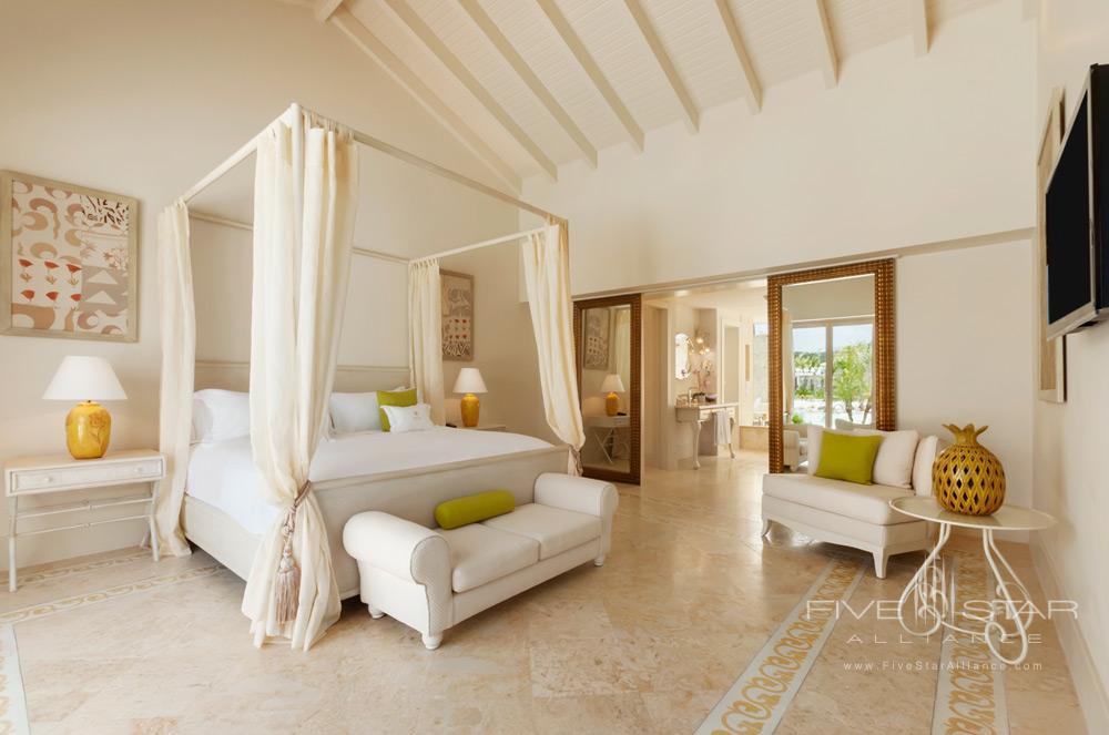 Luxury Two Bedroom Family Pool Suite at Eden Roc Beach Club at Eden Roc at Cap CanaPunta CanaDominican Republic