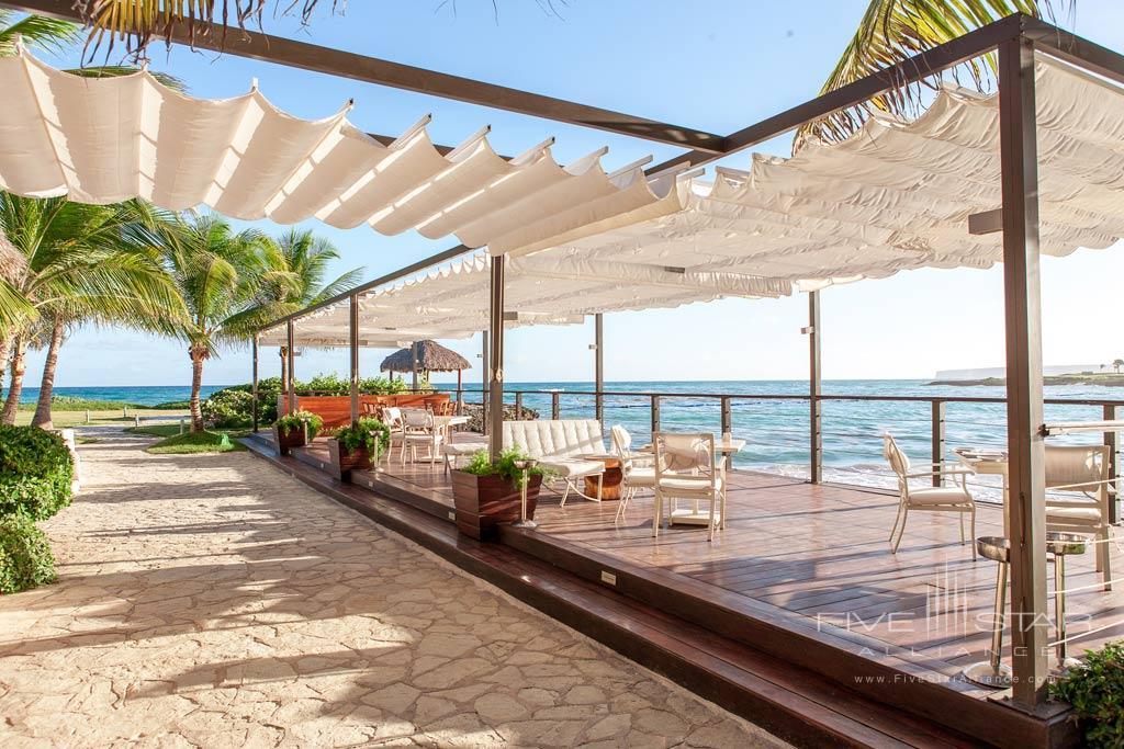 La Palapa Restaurant at Eden Roc at Cap CanaPunta CanaDominican Republic