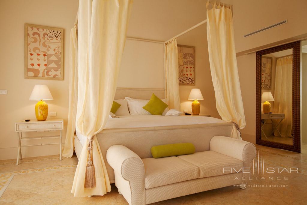 Luxury Pool One Bed Suite at Eden Roc at Cap CanaPunta CanaDominican Republic