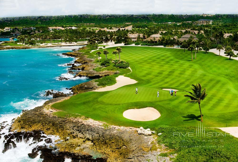 Jack Nicklaus Golf at Eden Roc at Cap CanaPunta CanaDominican Republic