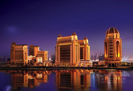 The St Regis Doha