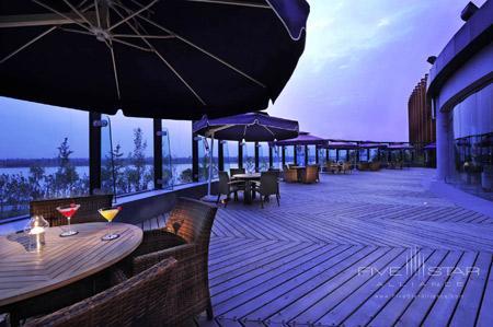 Kempinski Hotel Xian