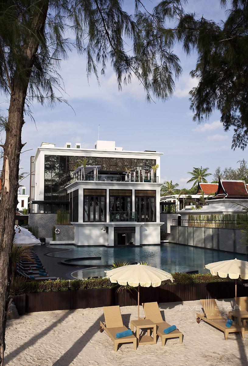Maikhao Dream Villa Resort and Spa Phuket