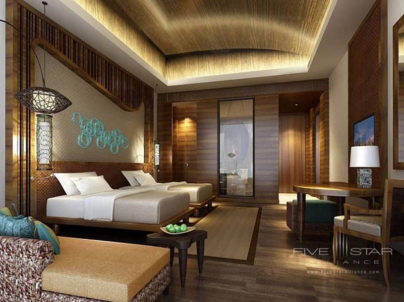 Kempinski Hotel Haitang Bay Sanya