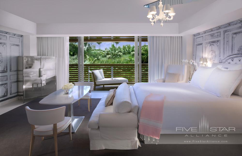 Guest Villa at SLS Hotel South BeachFL