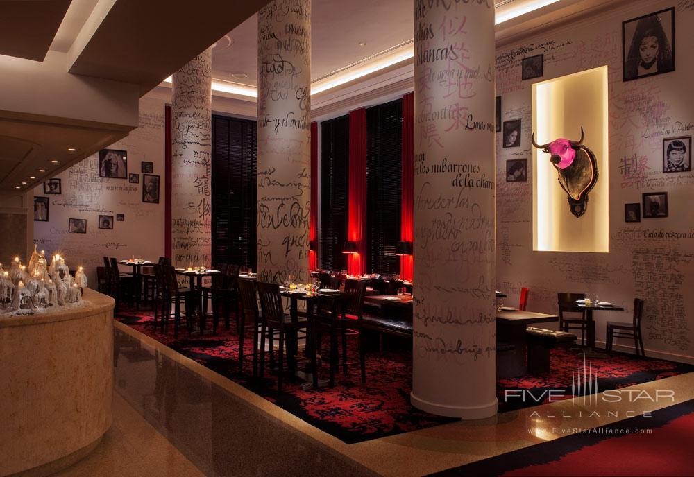 The Bazaar at SLS Hotel South BeachFL