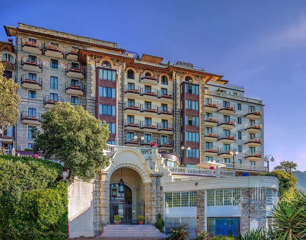 Excelsior Palace Hotel RapalloItaly