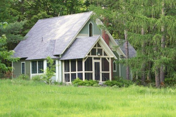 Winvian Artist Cottage