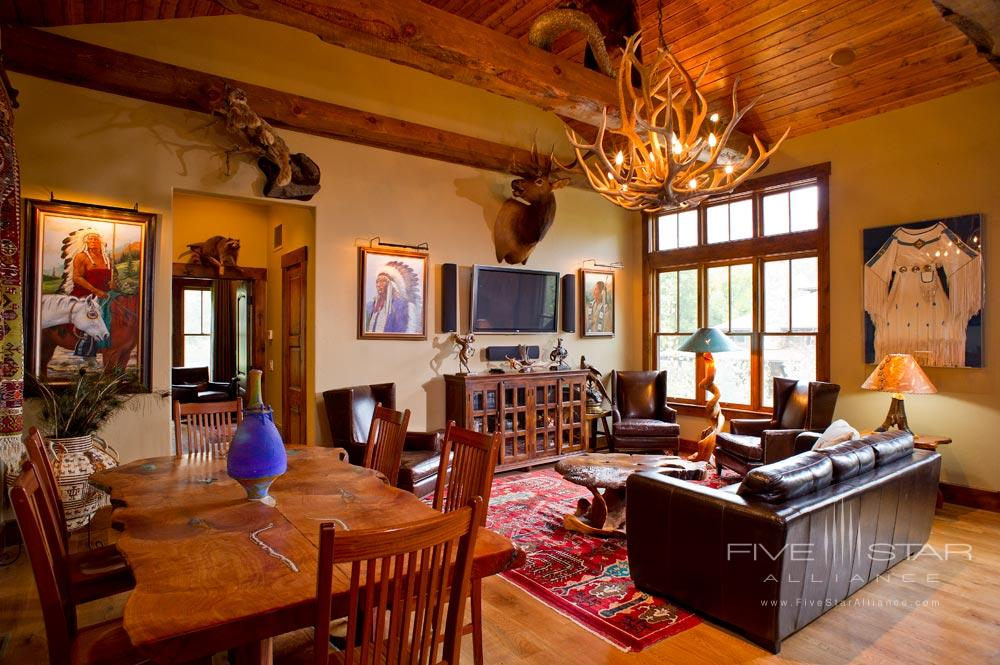 Suite Living at Kessler CanyonDeBequeCO