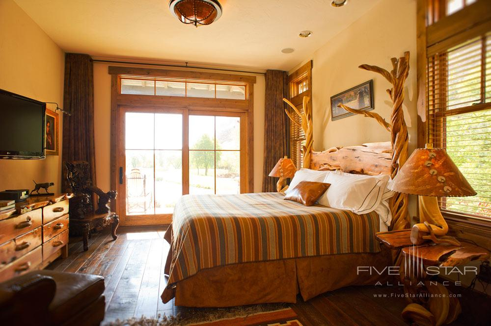 Suite at Kessler CanyonDeBequeCO