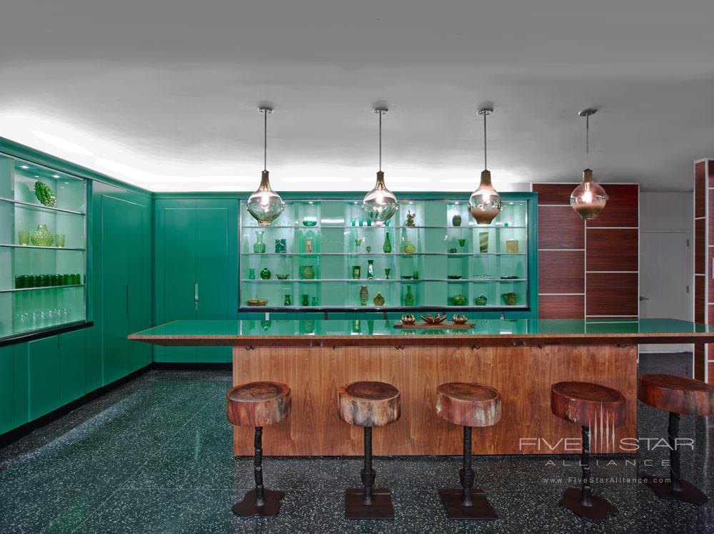 Bar at Royal Palm South BeachFL