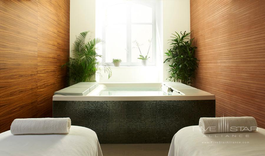 Couples Spa at InterContinental MarseilleFrance