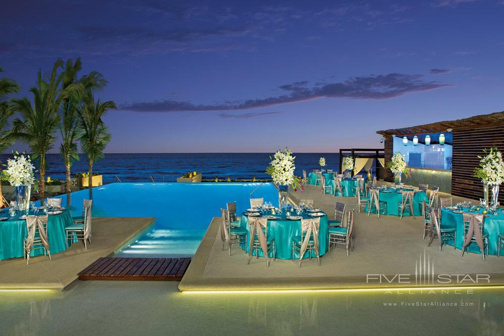 Special occasion at Secrets The Vine Cancun, Mexico